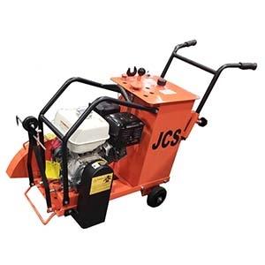 TK Equipment Concrete Saw Repair Parts