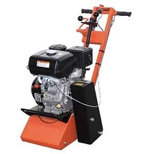 TK Equipment Concrete Grinder Scarifier Repair Parts