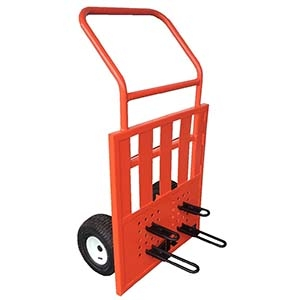TK Equipment Brick Cart Repair Parts